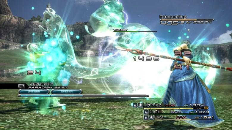 Image result for Final Fantasy XIII
