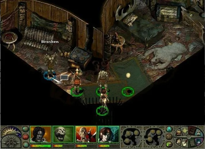 Good Old Games Offers Planescape  Torment   WIRED Good Old Games Offers Planescape  Torment