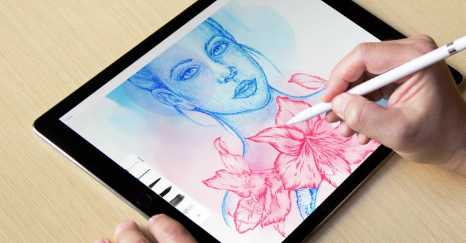 The 5 Best Apps for Sketching on an iPad Pro – IT News