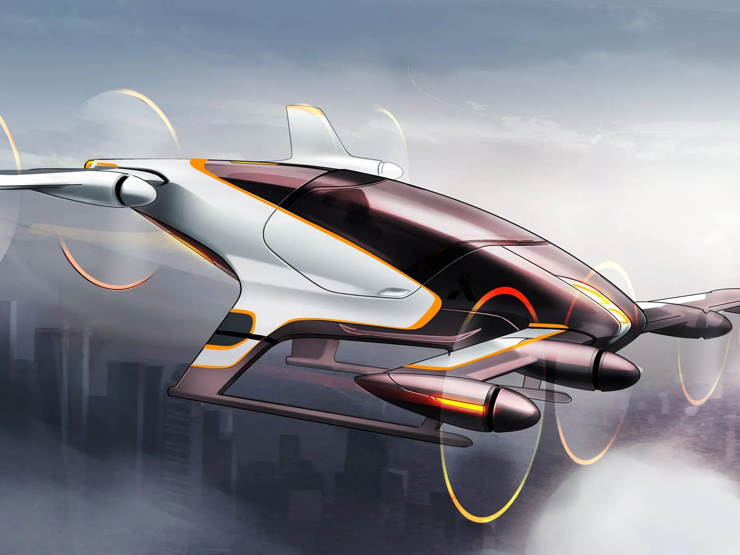 Flying Cars Latest News Photos Amp Videos WIRED