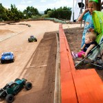 Border Wars The Great Diy Remote Control Car Race Wired