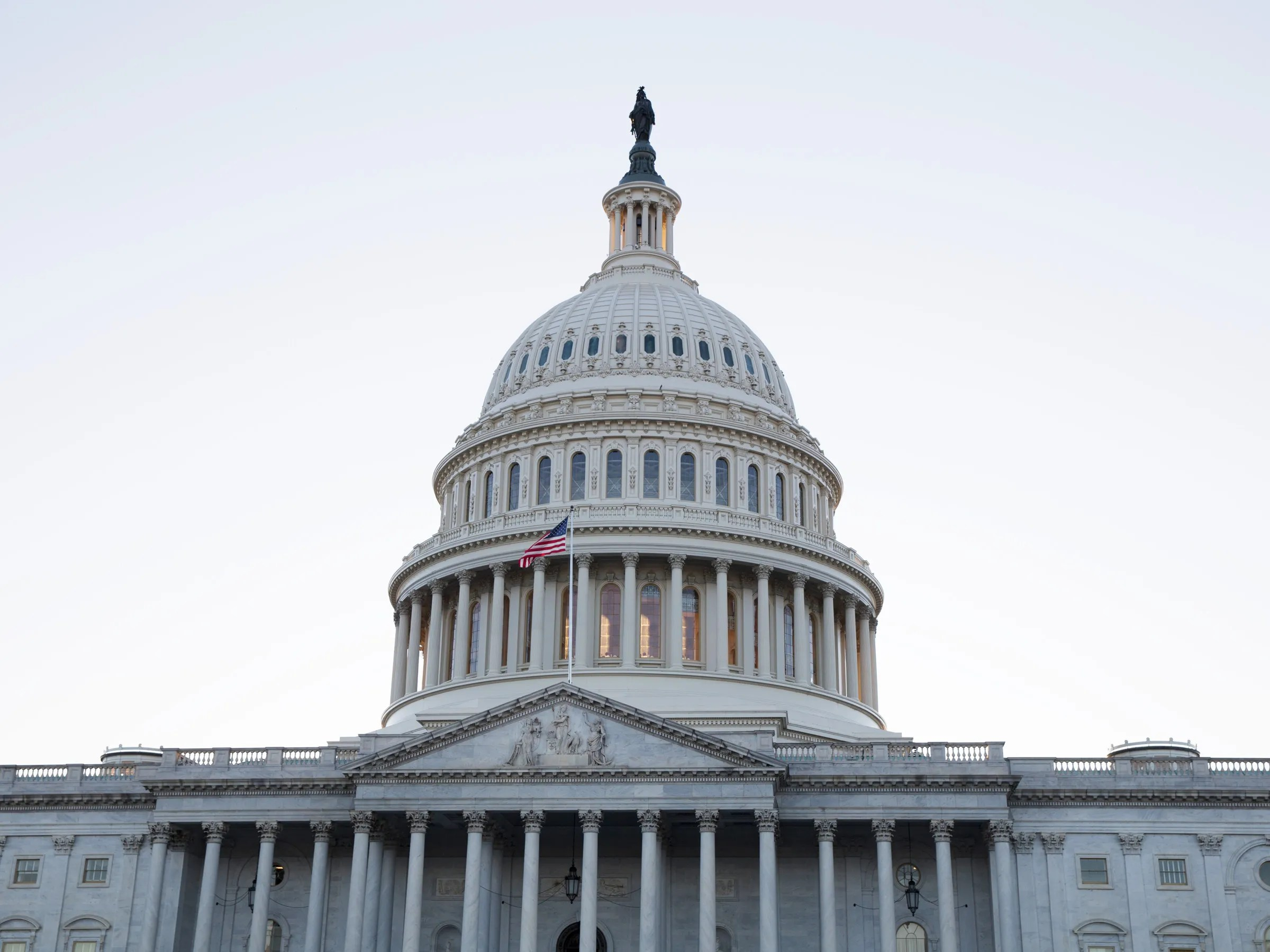 Opengov Foundation Report Shows What Congress Does With
