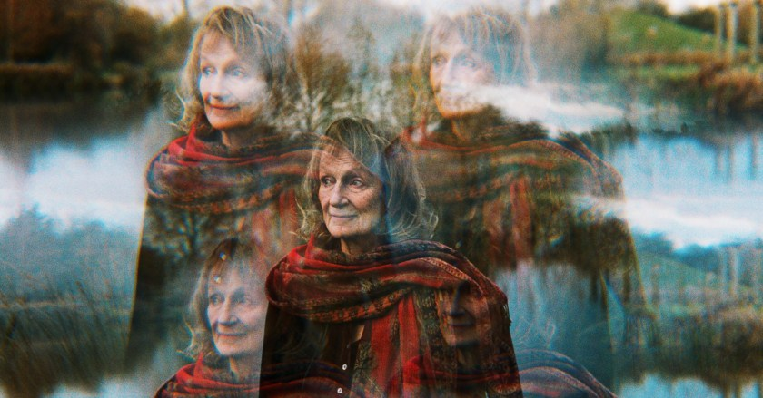 Inside the Mind of the Countess of Psychedelic Science