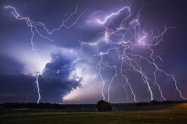 Image result for death in thunderstorm