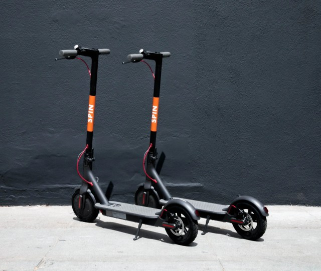 The Love Of The People Isnt Enough To Keep Shared Electric Scooters Rolling