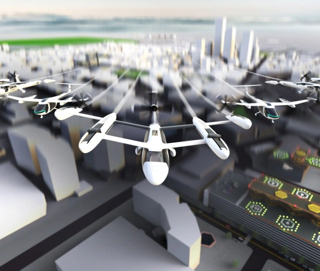 The Common Reference Model Is The Kind Of Vehicle Uber Would Like To See With The Sorts Of Specs And Practical Features That Would Allow Different Aircraft