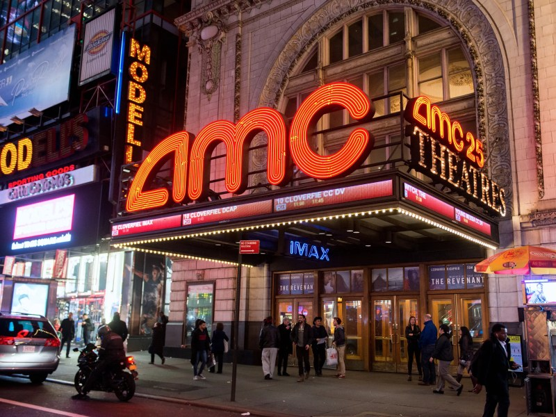 AMC s Latest Move Proves MoviePass Changed Moviegoing for Good   WIRED AMC just launched a subscription plan to rival the services offered by  MoviePass and Sinemia