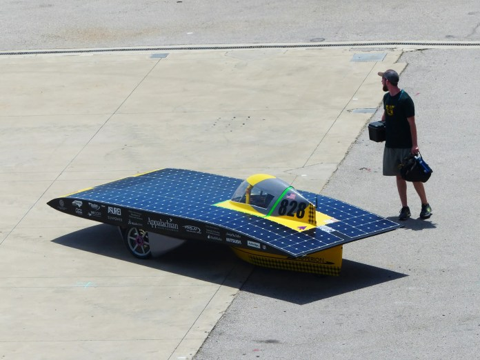 solar may never power your ev, but you can still drive on sunshine