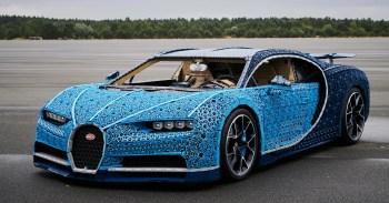 Bugatti Is Preparing A Powerful Version Of Chiron Super Sport
