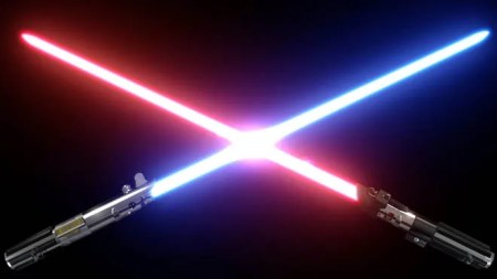 Win Custom-Crafted Lightsaber Courtesy Of Jedi Junkies | WIRED