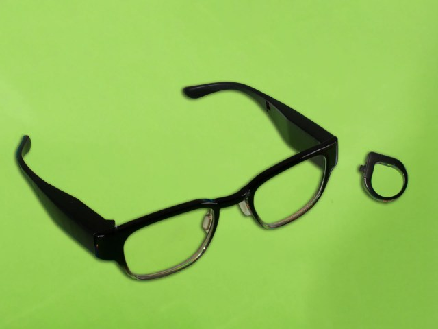 Image result for smart glasses by north