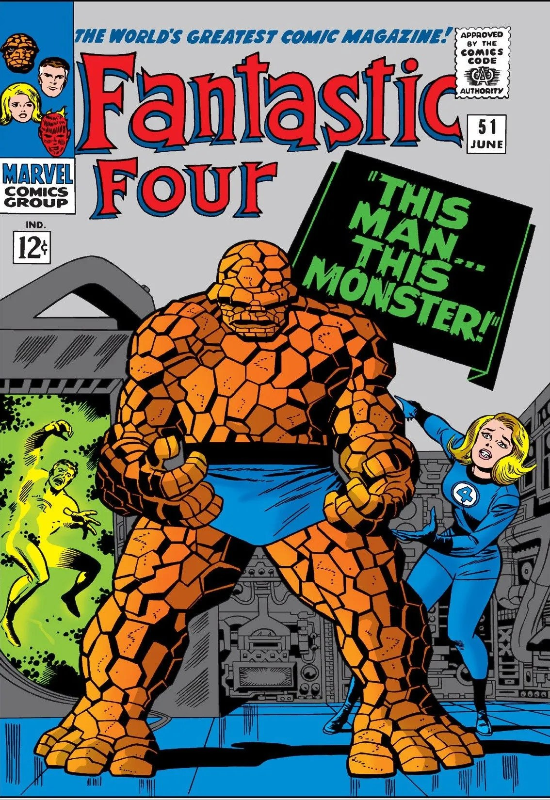 The Best Of Stan Lee S Marvel Comic Books