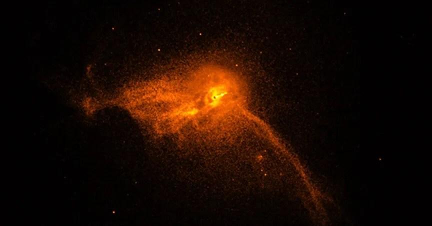 0E7B1E25-D22F-452F-897D-4FF3D22D5610 The Perplexing Physics of Imaging a Black Hole