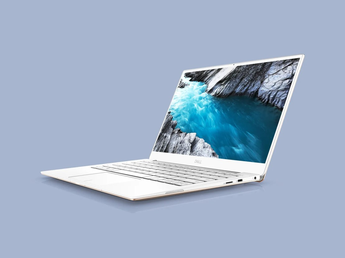 dell xps 13 9000 series notebook