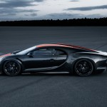Bugatti S Chiron Clocks 305 Mph Thanks To Top Notch Tires Wired