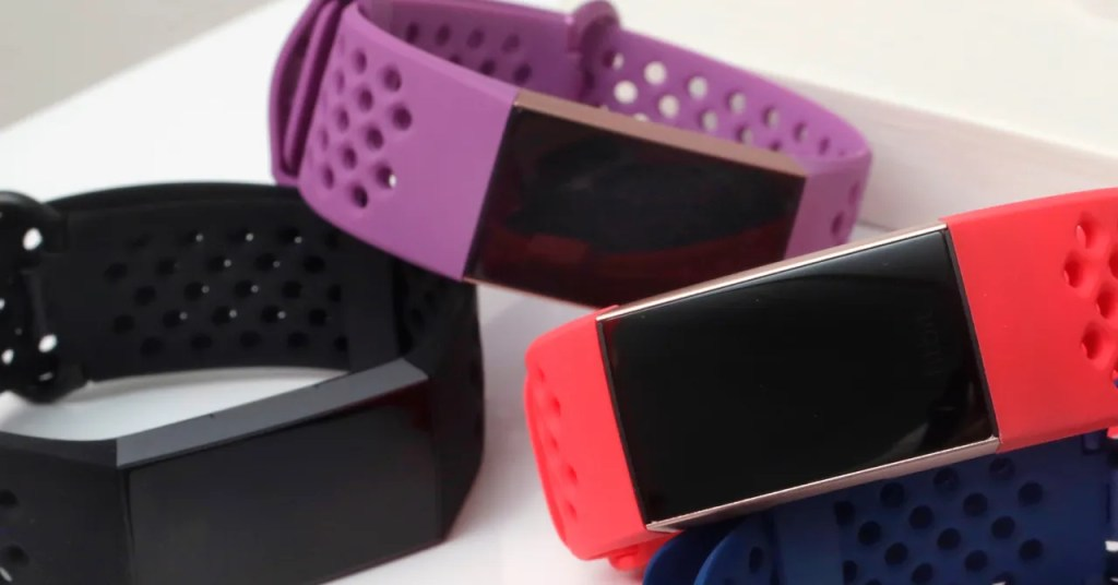 Google Buys Fitbit To Fulfill Its Own Bigger Ambitions Wired