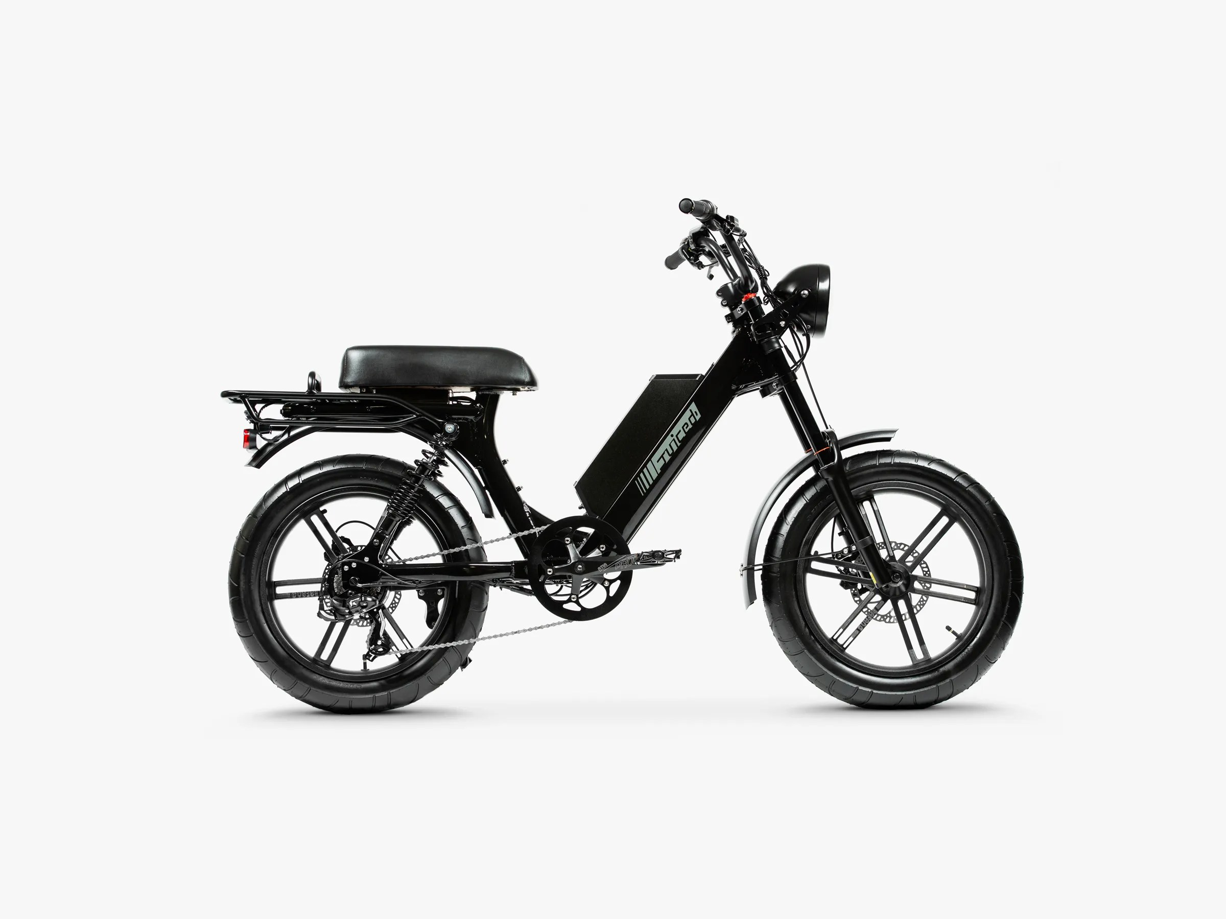 Juiced Bikes Scorpion Rides The Line Between Cycling And