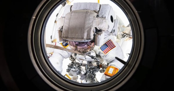 Forget Earth: In Space, Libertarian Ideas Are Thriving
