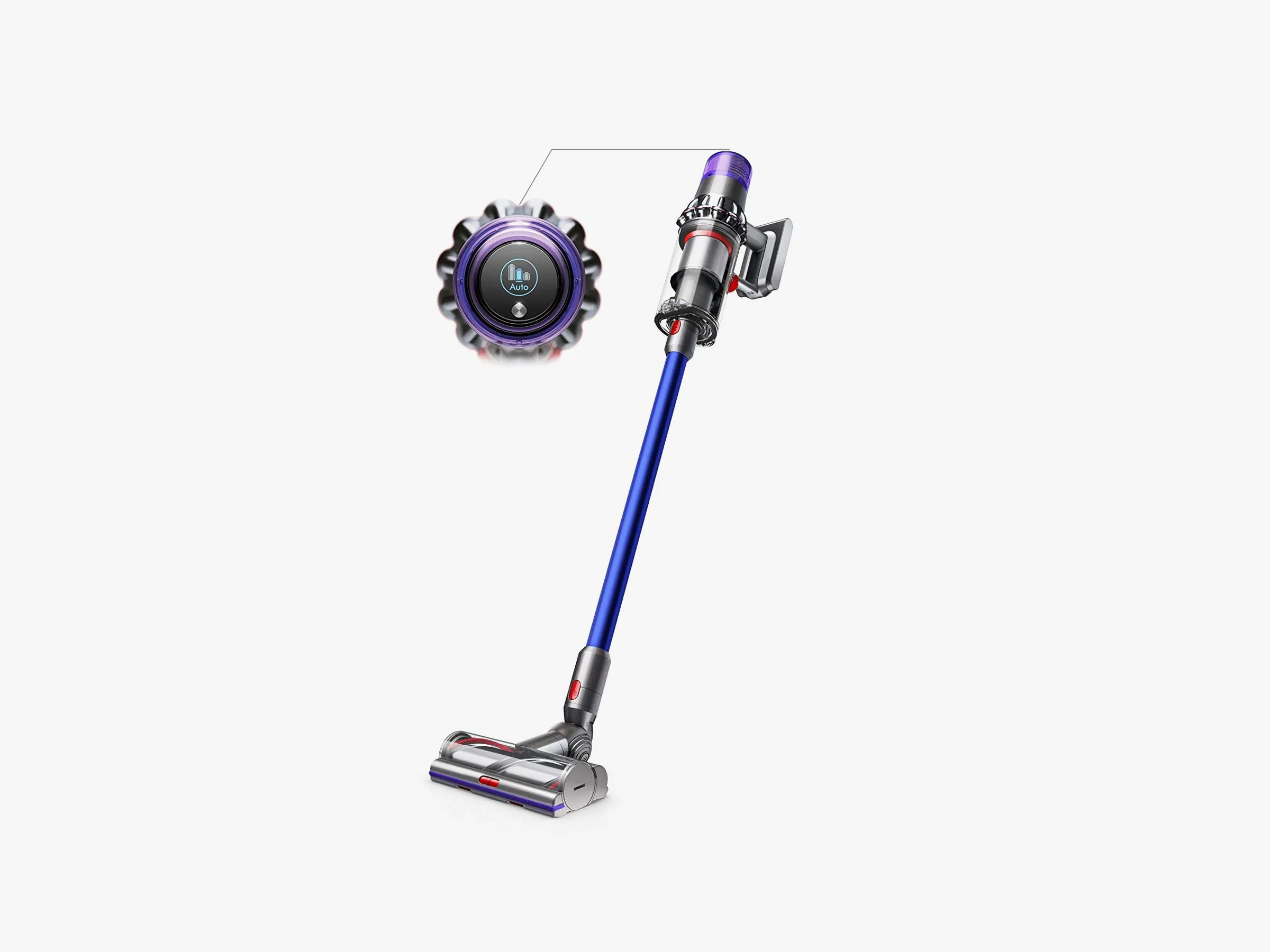 The Best Dyson Vacuums 2020 V11 V8 And More Wired