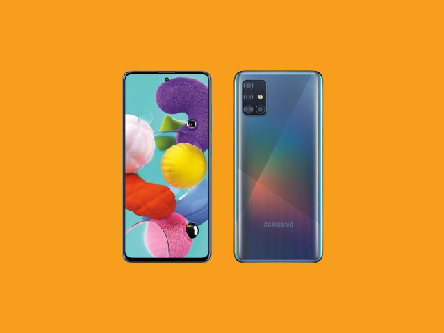 Samsung Galaxy A Series (2020): Specs, Price, Release, and More
