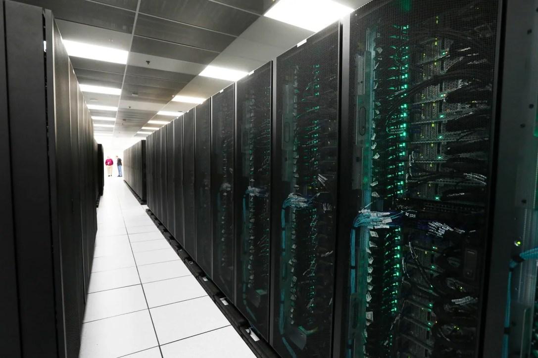 Sierra computers