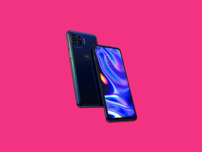 Motorola One 5g Review It Has Battery For Days Wired