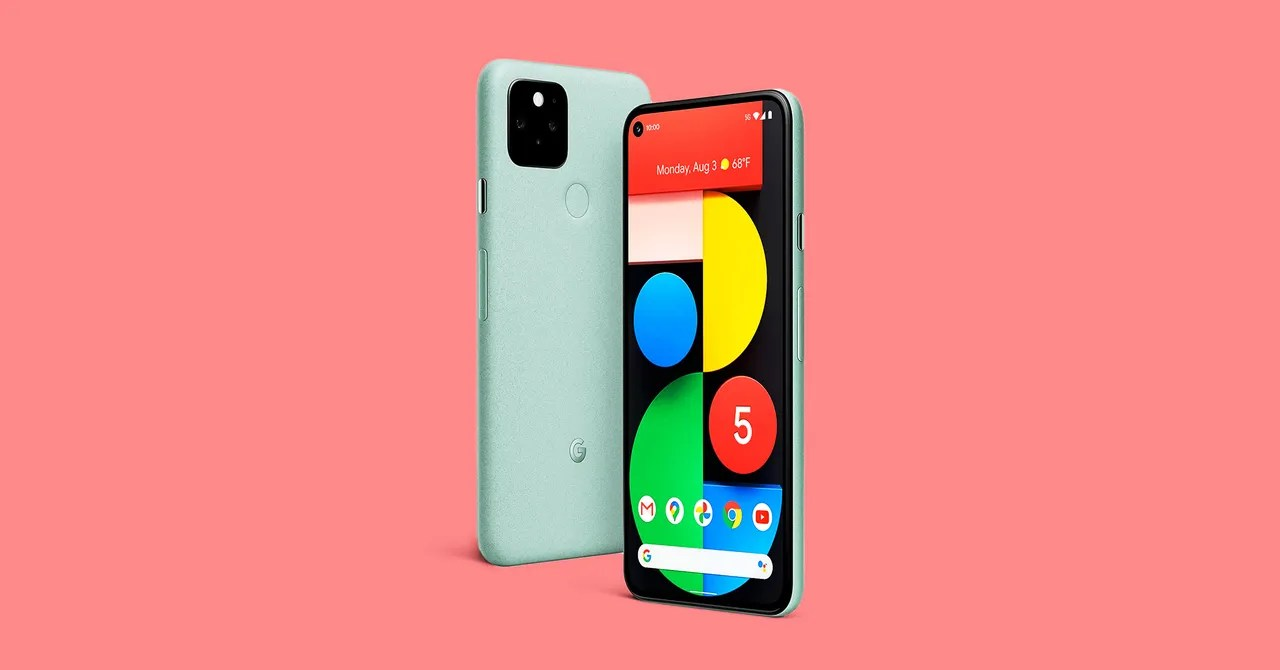 Google Pixel 5 Black Friday & Cyber Monday Deals 2020 Rounded Up by Retail Fuse - Latest Digital Transformation Trends