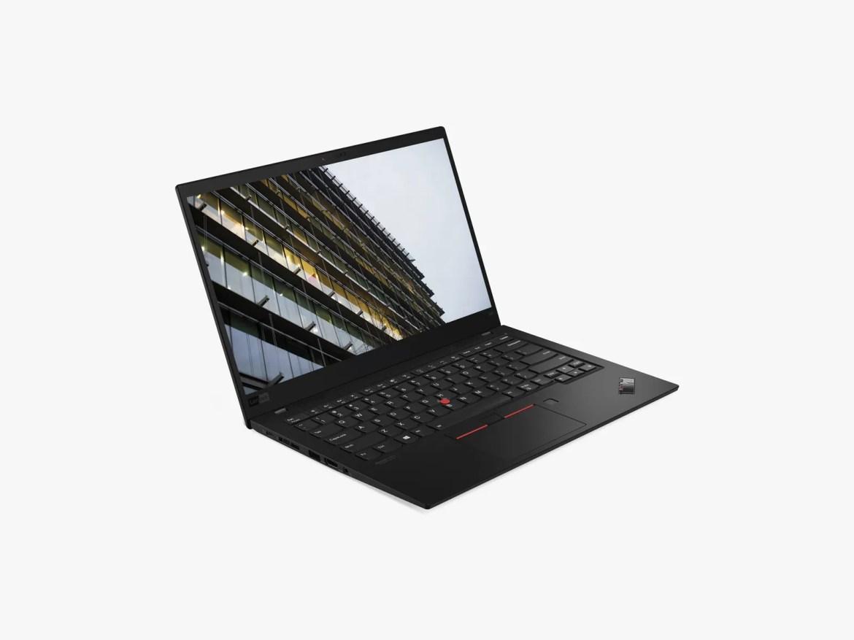 Lenovo ThinkPad X1 Carbon Review A TopNotch Laptop