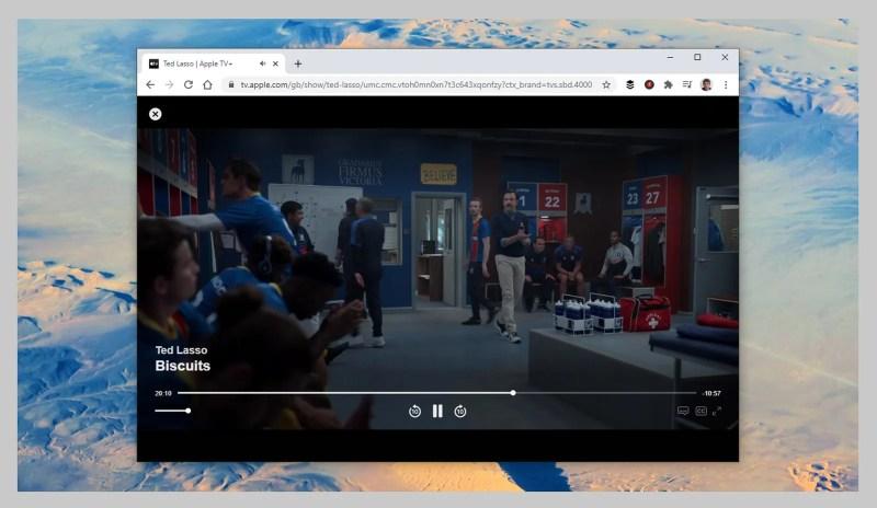 p Carica Apple TV su Windows tramite iTunes o il tuo browser web. p