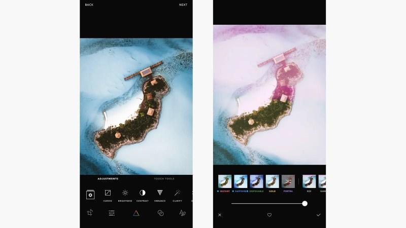 7 fantastiche app per modificare le foto sul tuo telefono