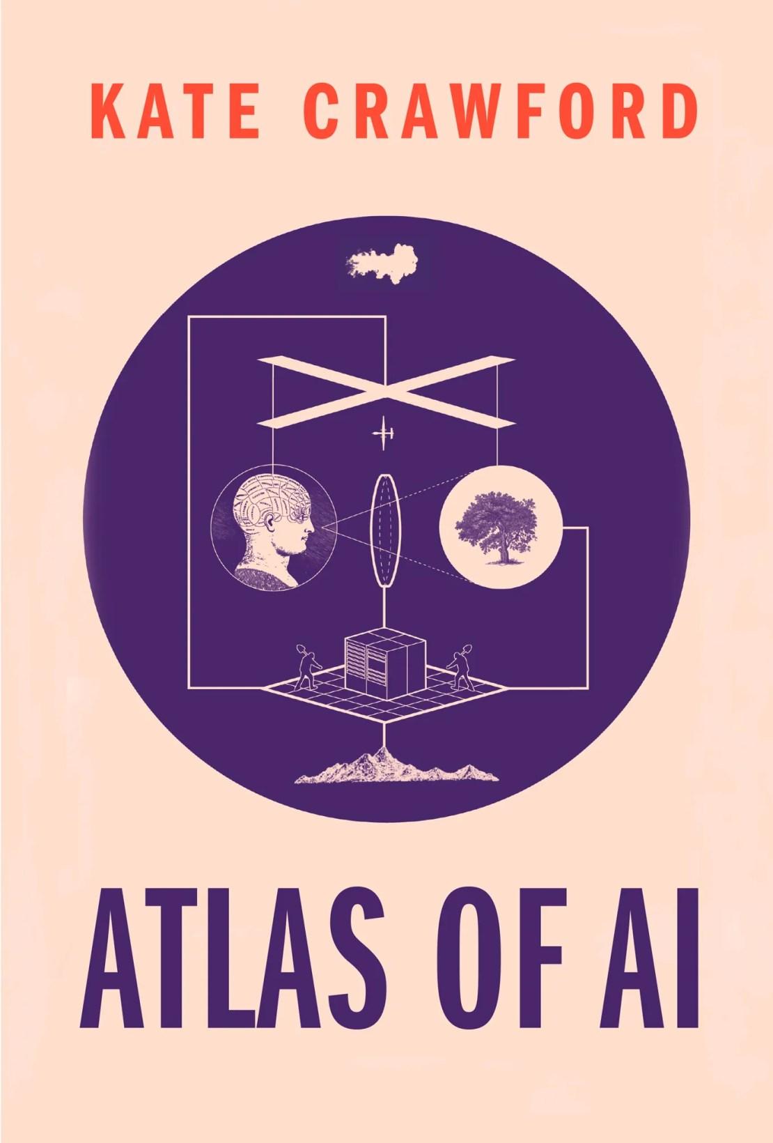 atlas of ai cover