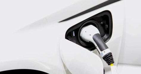 All Those Electric Vehicles Pose a Problem for Building Roads