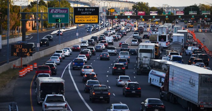 The Pandemic Put an End to Rush Hour. What Happens Now?