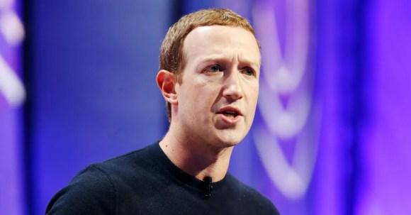 Mark Zuckerberg's Metaverse Already Sucks