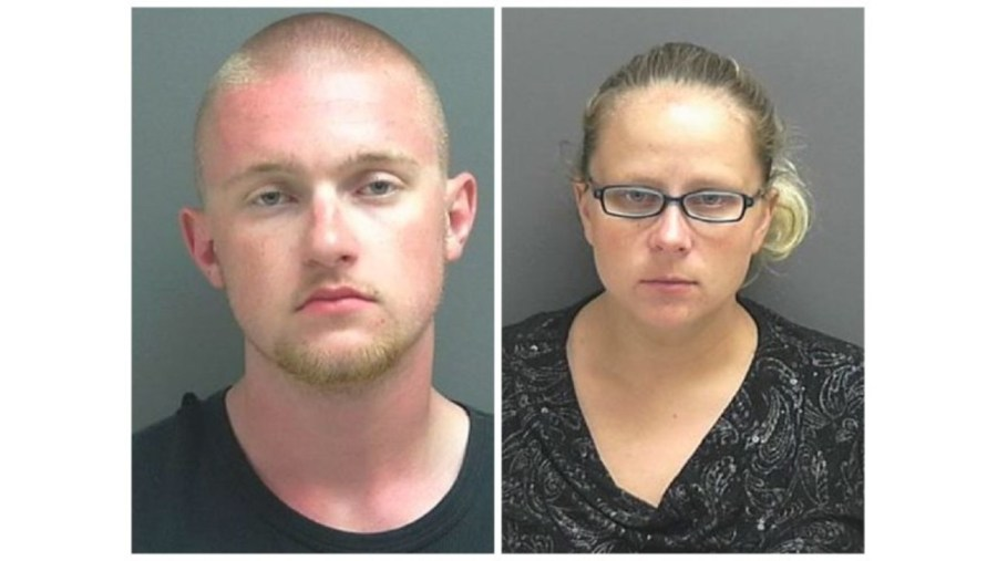 Parents of 5 week old arrested after child suffered  physical abuse