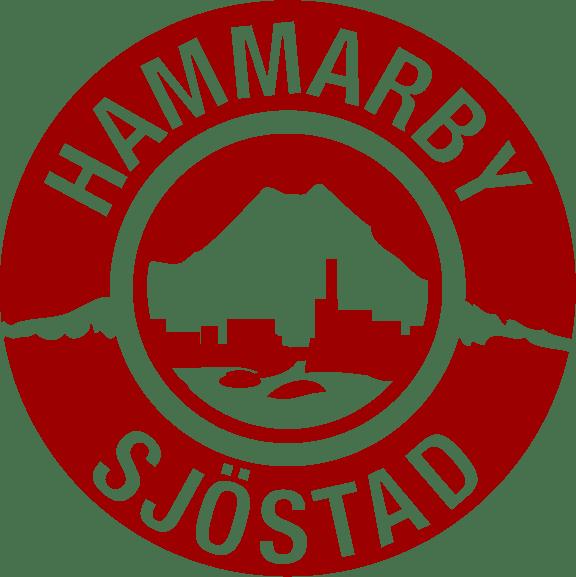 Hammarby Sjöstad, logotype