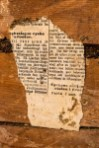 Tidning från 1905 med Rysk-japanska kriget och franska kyrkans separation från staten.