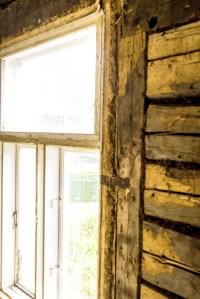 Köksfönstret