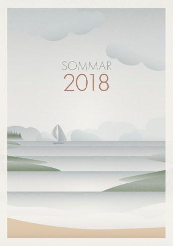 Sommarkort 2018