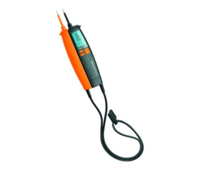 Digital Two Pole Voltage Tester Vt Digi Pro