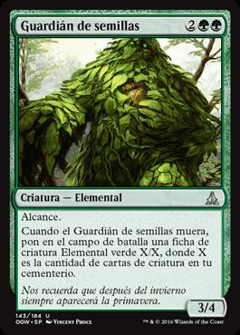 Guardián de semillas