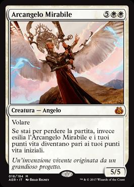 Arcangelo Mirabile