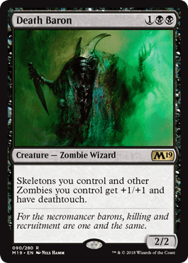 Top 10 Zombie Commanders for M19 | Master of Magics
