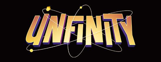 Unfinity logo