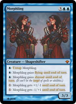 Morphling