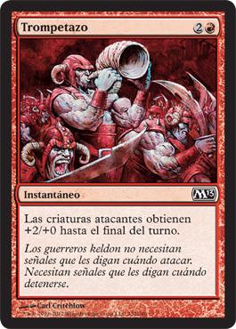 Trompetazo