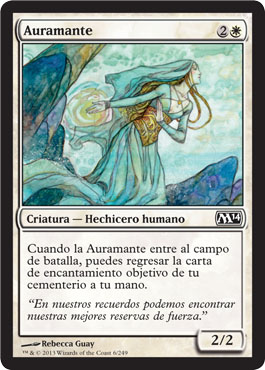 Auramante