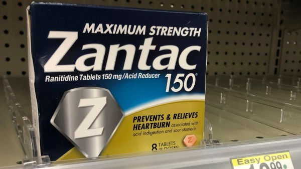 Popular heartburn medication Zantac recalled over cancer concerns