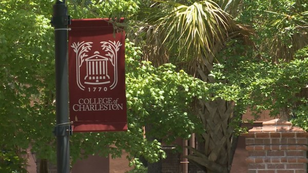 Outbreak of mumps reported at College of Charleston