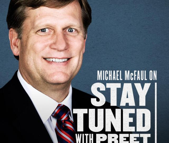 Breakfast With Putin With Michael Mcfaul Stay Tuned With Preet Wnyc Studios